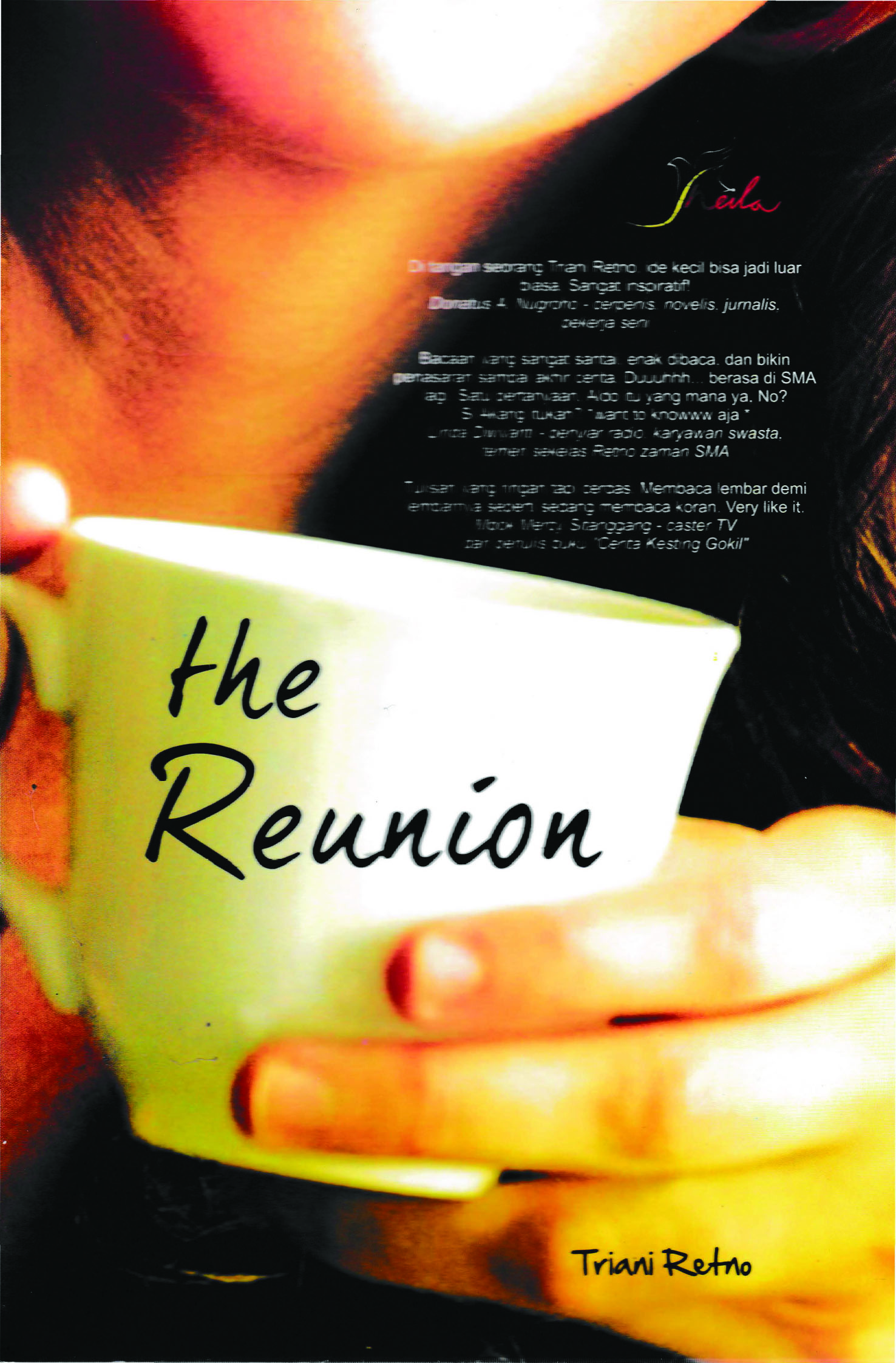 The reunion [sumber elektronis]