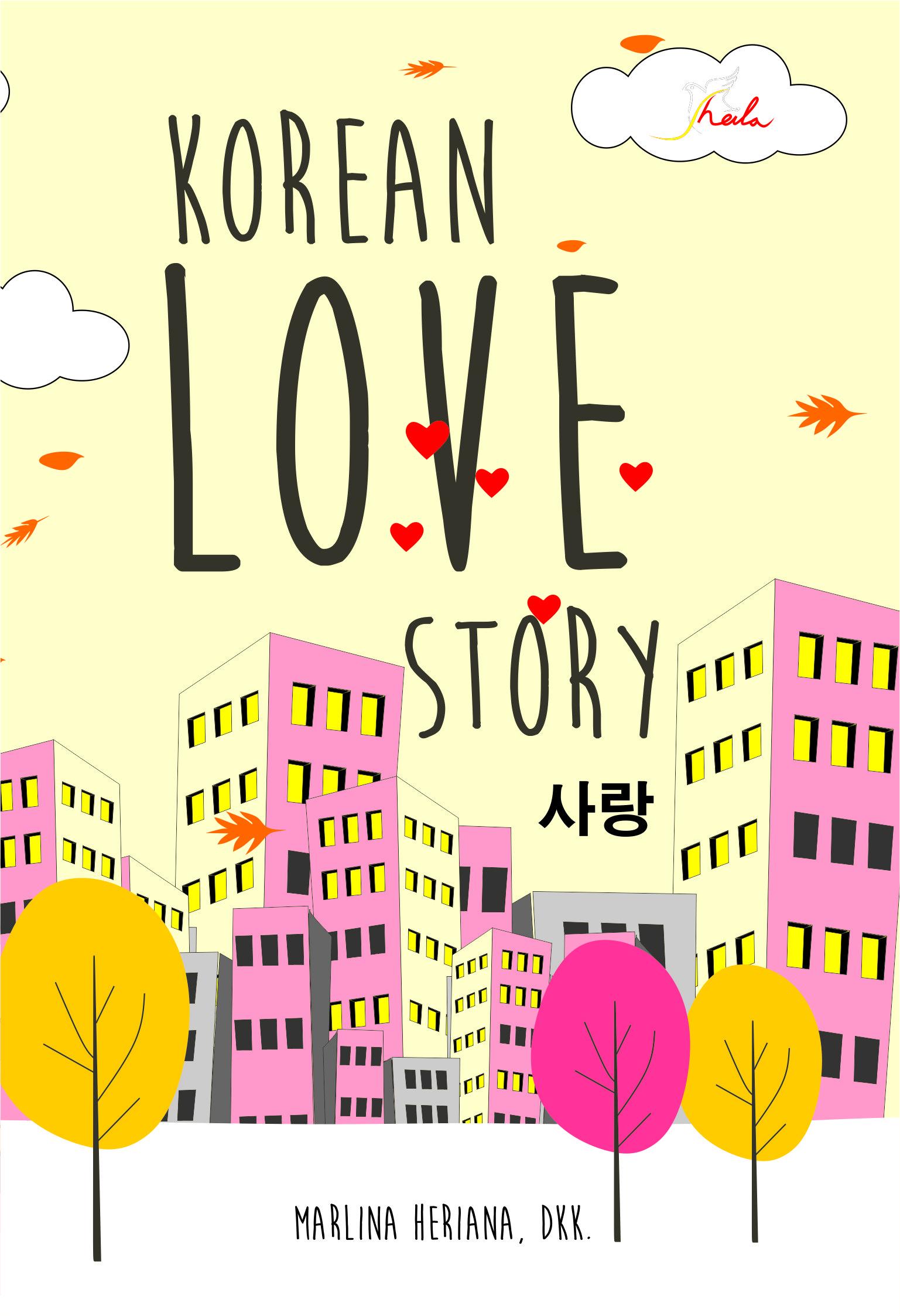 Korean love story [sumber elektronis]