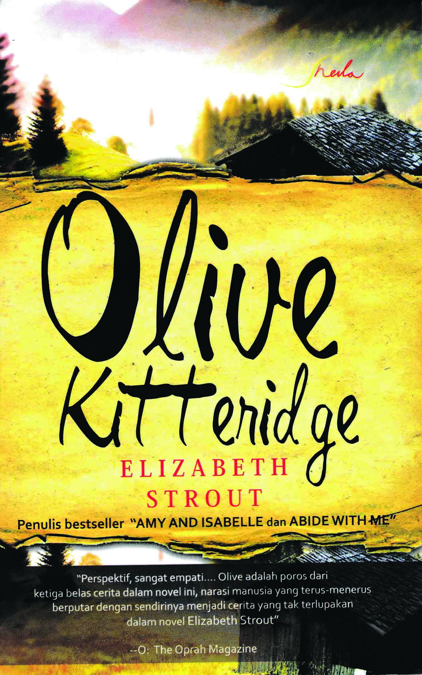 Olive kitteridge [sumber elektronis]