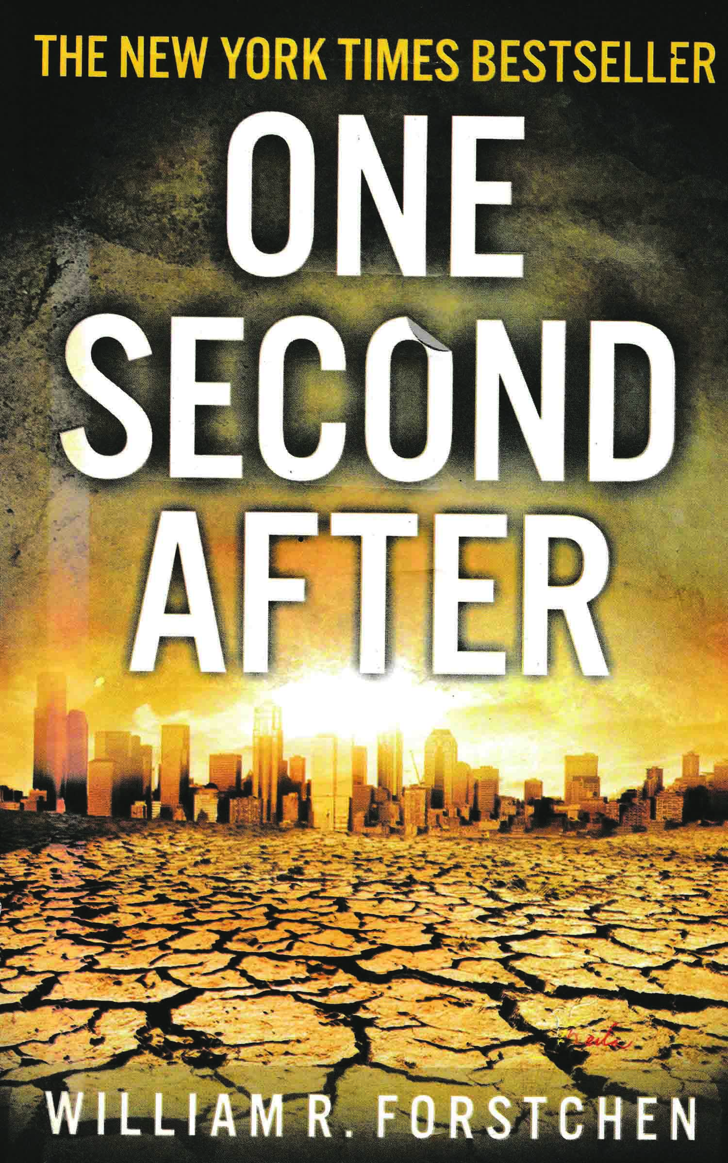 One second after [sumber elektronis]