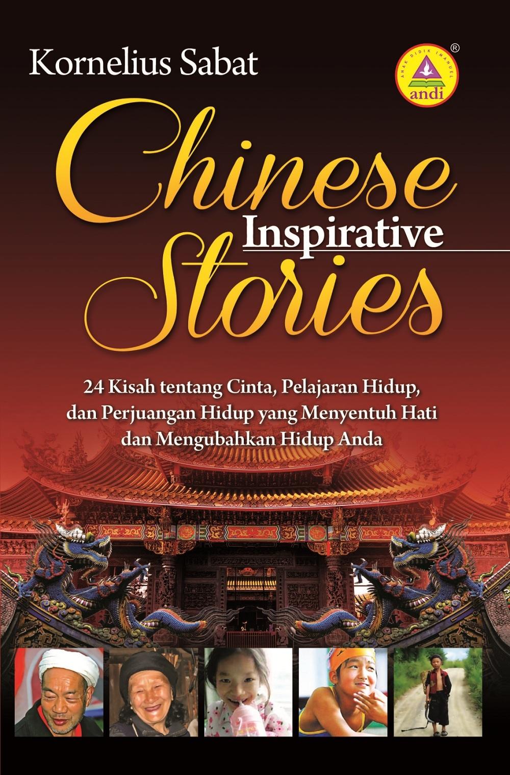 Chinese inspirative stories [sumber elektronis]