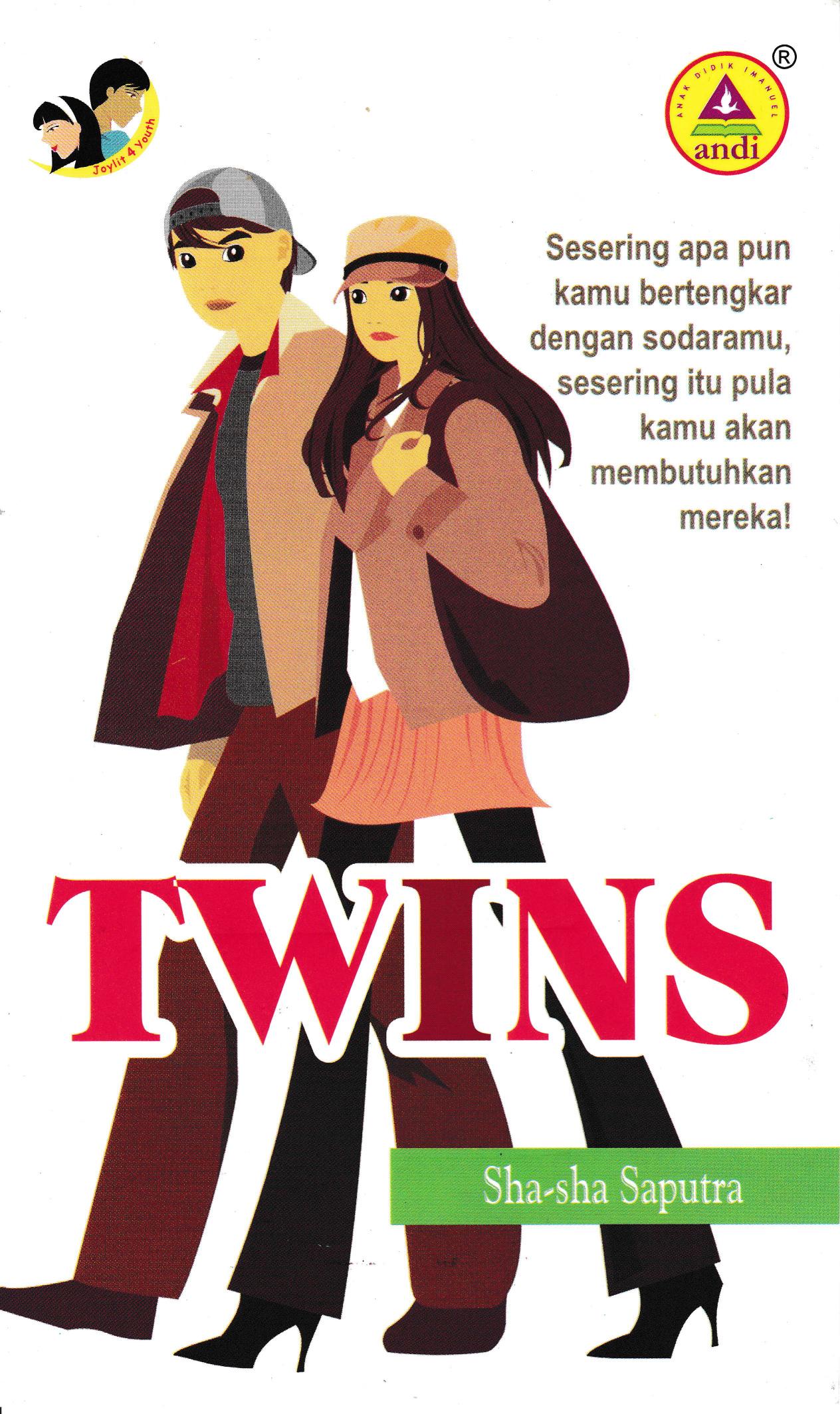 Twins [sumber elektronis]