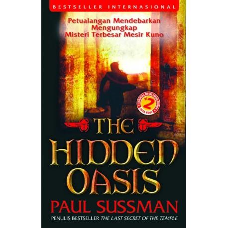 the hiden oasis [sumber elektronis]