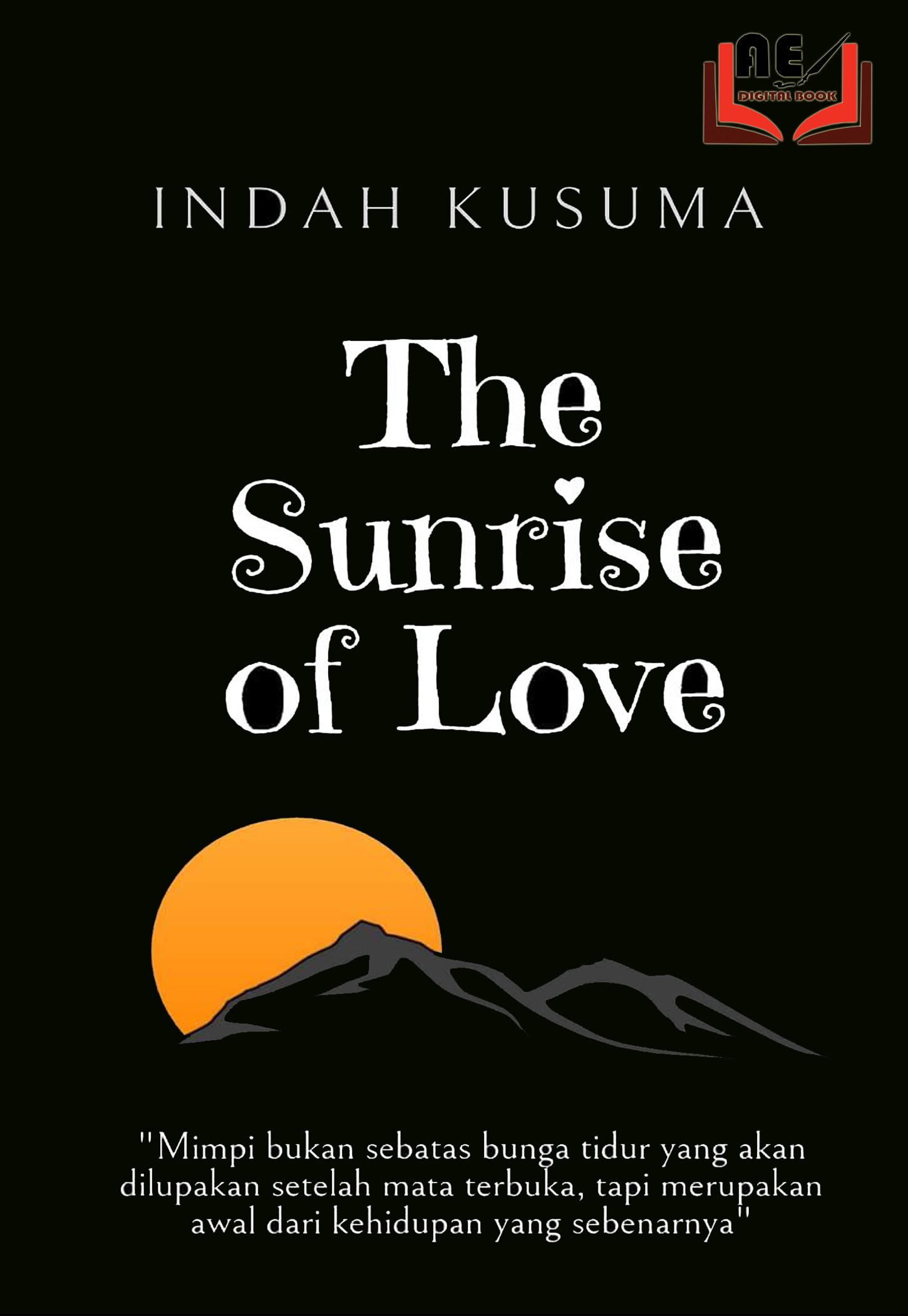 The Sunrise of Love