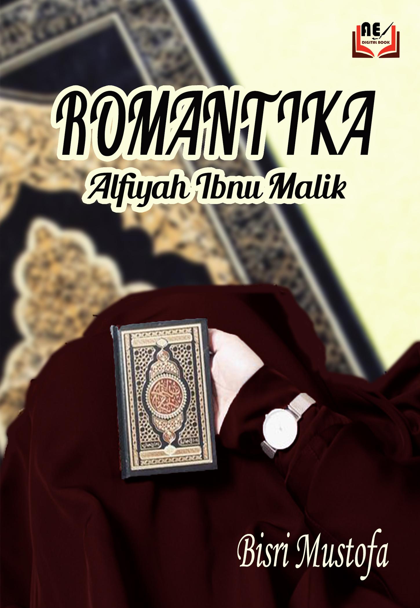 Romantika Alfiyah Ibnu Malik