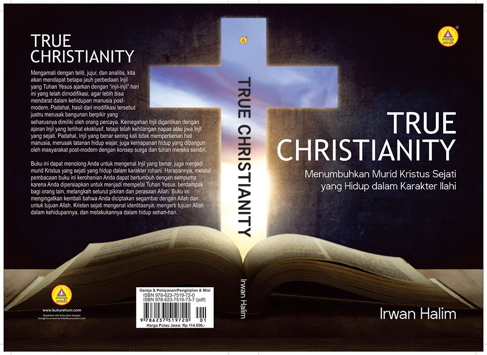 True christianity [sumber elektronis]