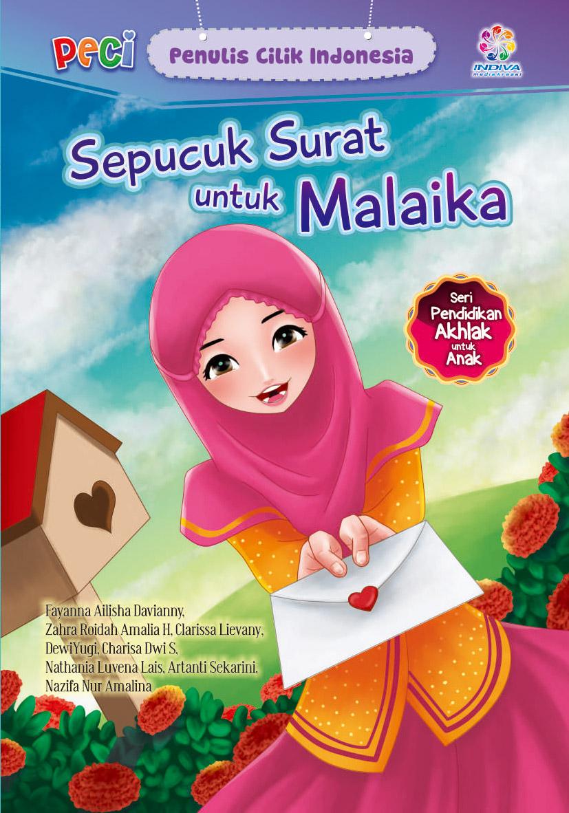 Sepucuk surat untuk Malaika [sumber elektronis]