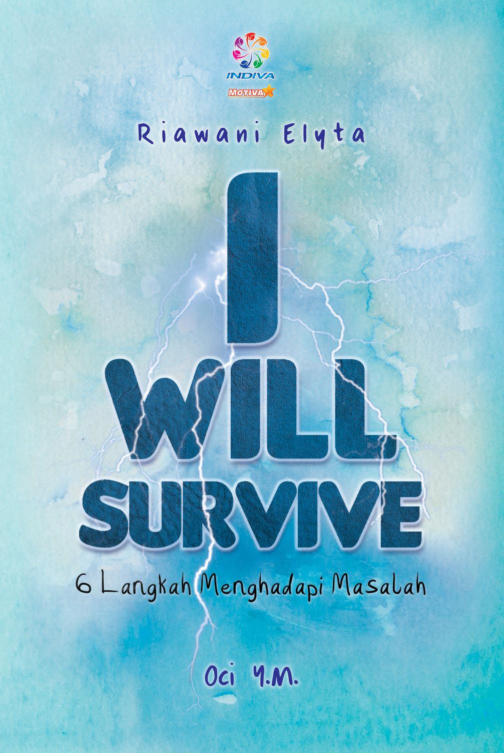 I will survive [sumber elektronis]