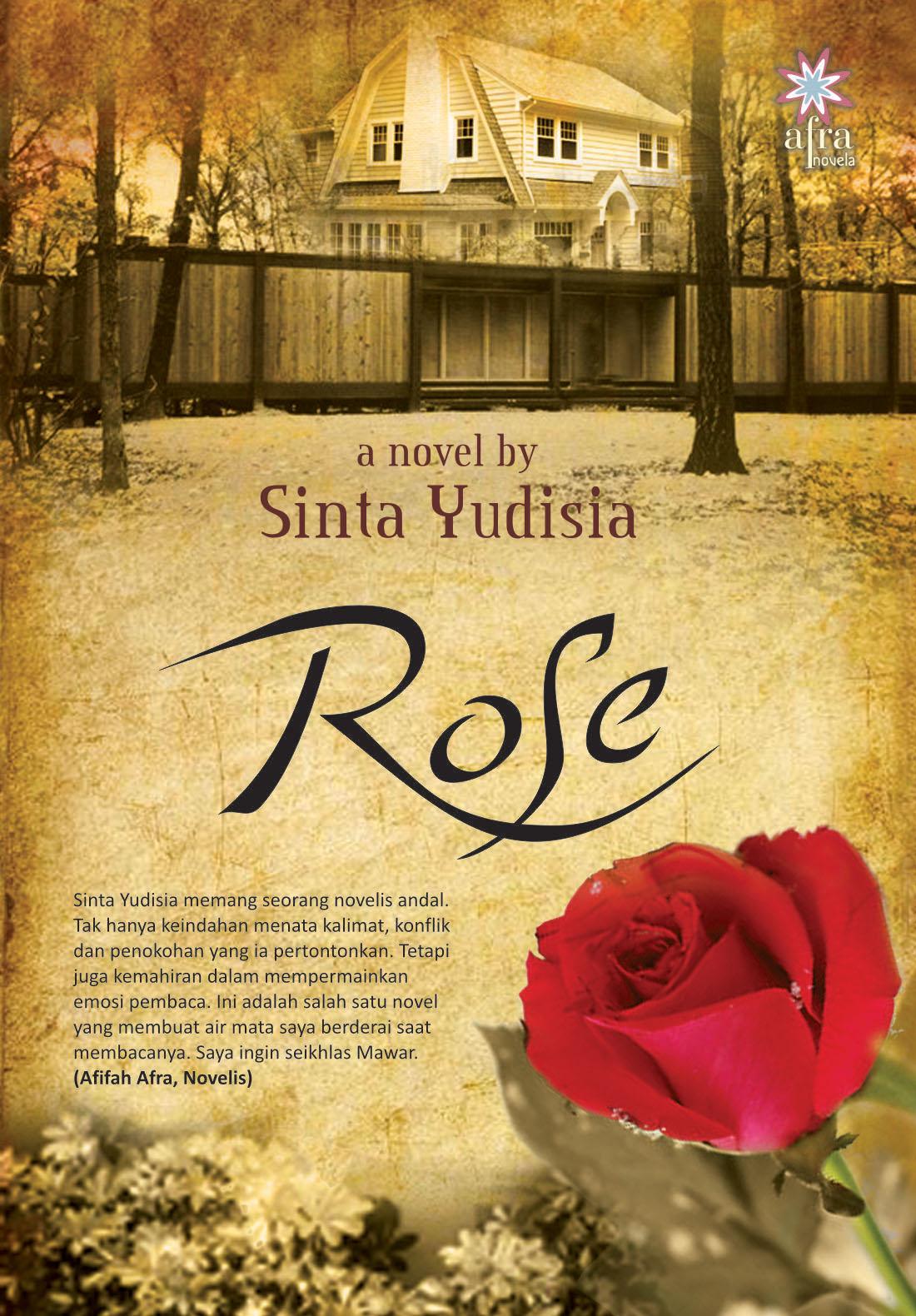 Rose [sumber elektronis]