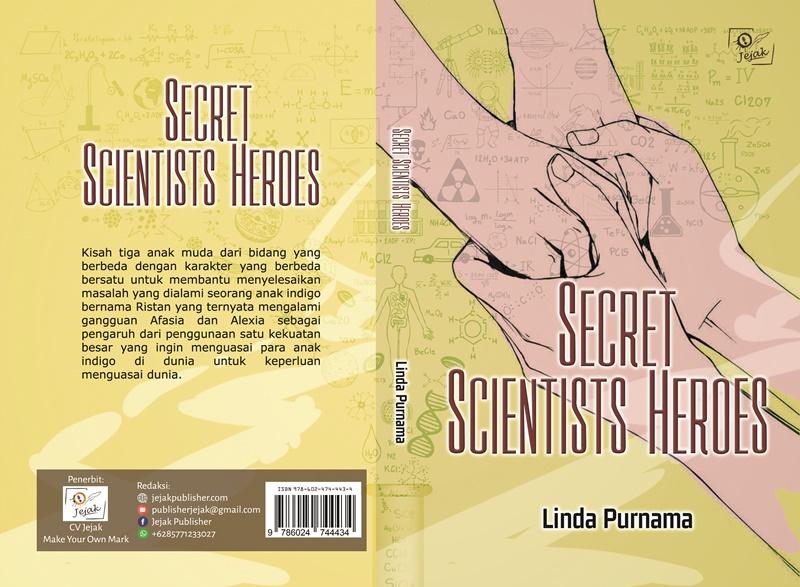 Secret scientists heroes [sumber elektronis]
