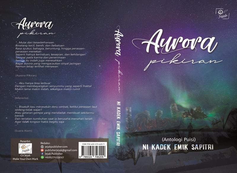 Aurora pikiran [sumber elektronis]: kumpulan puisi