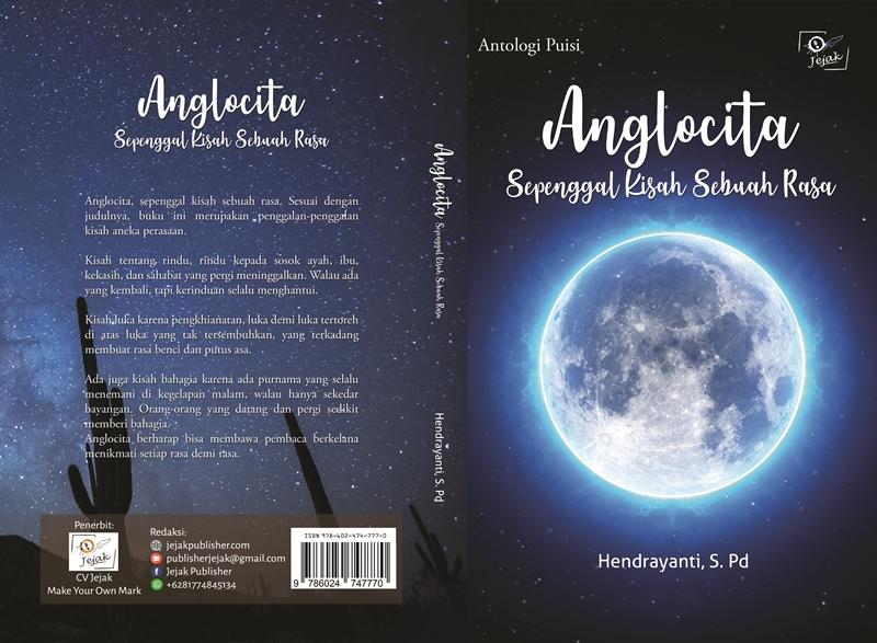 Anglocita [sumber elektronis] : sepenggal kisah sebuah rasa