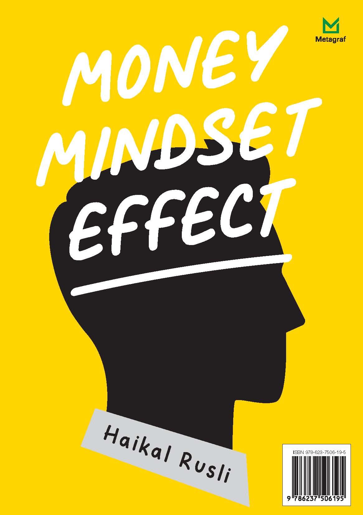 Money mindset effect [sumber elektronis]