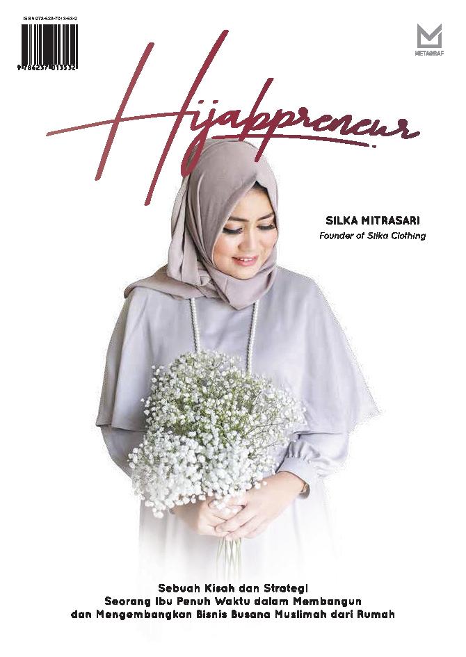 Hijabpreneur [sumber elektronis]