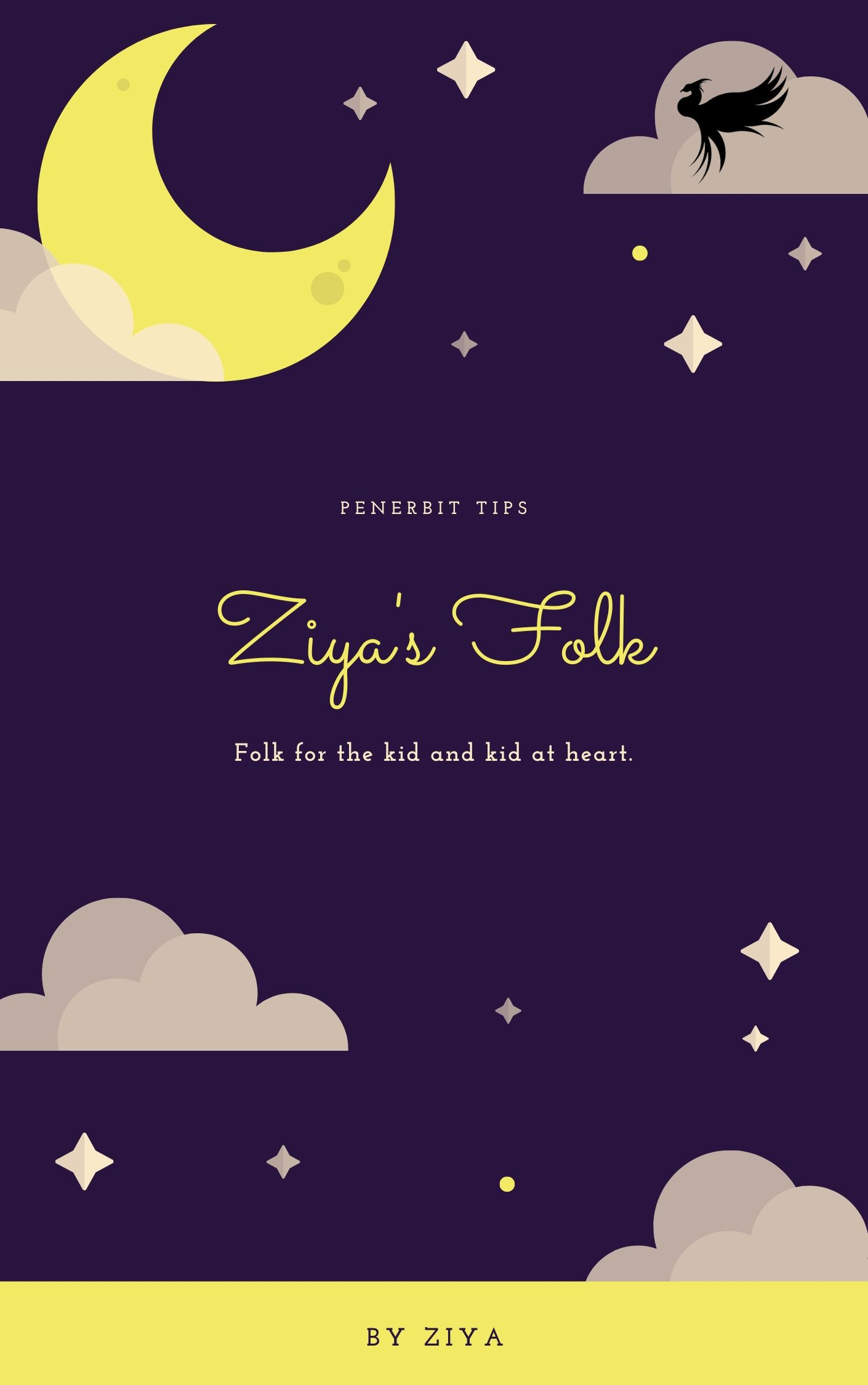 Ziya's folk [sumber elektronis]