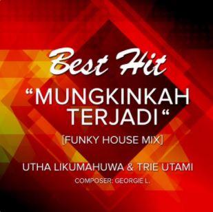 Mungkinkah Terjadi (Funky House Mix)