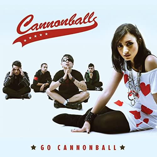 Go Cannonball