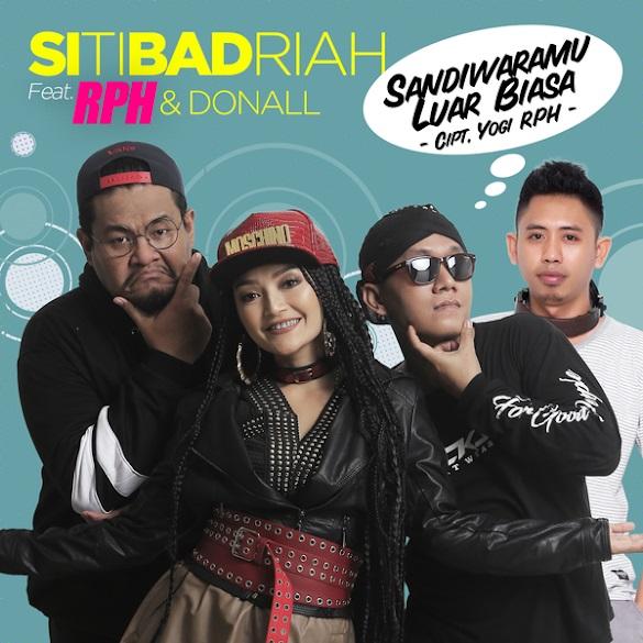 Sandiwaramu Luar Biasa (feat. RPH & Donall)