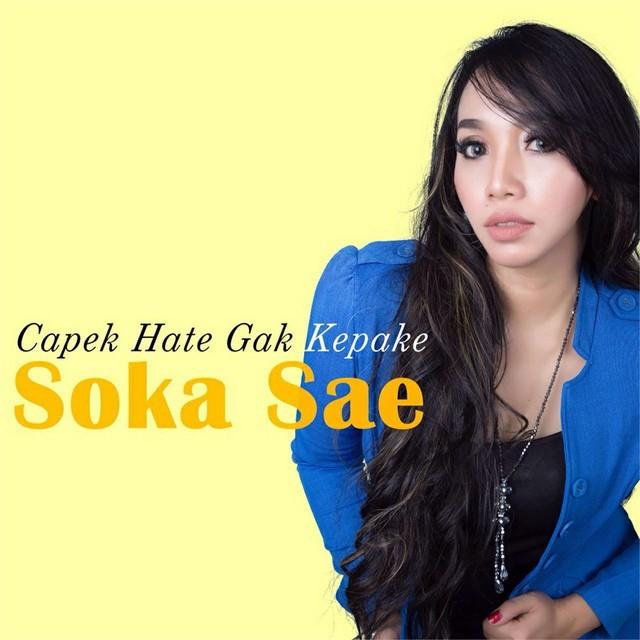 Cape Hate Gak Kepake (Chgk)