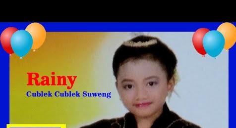 Cublak-cublak Suweng