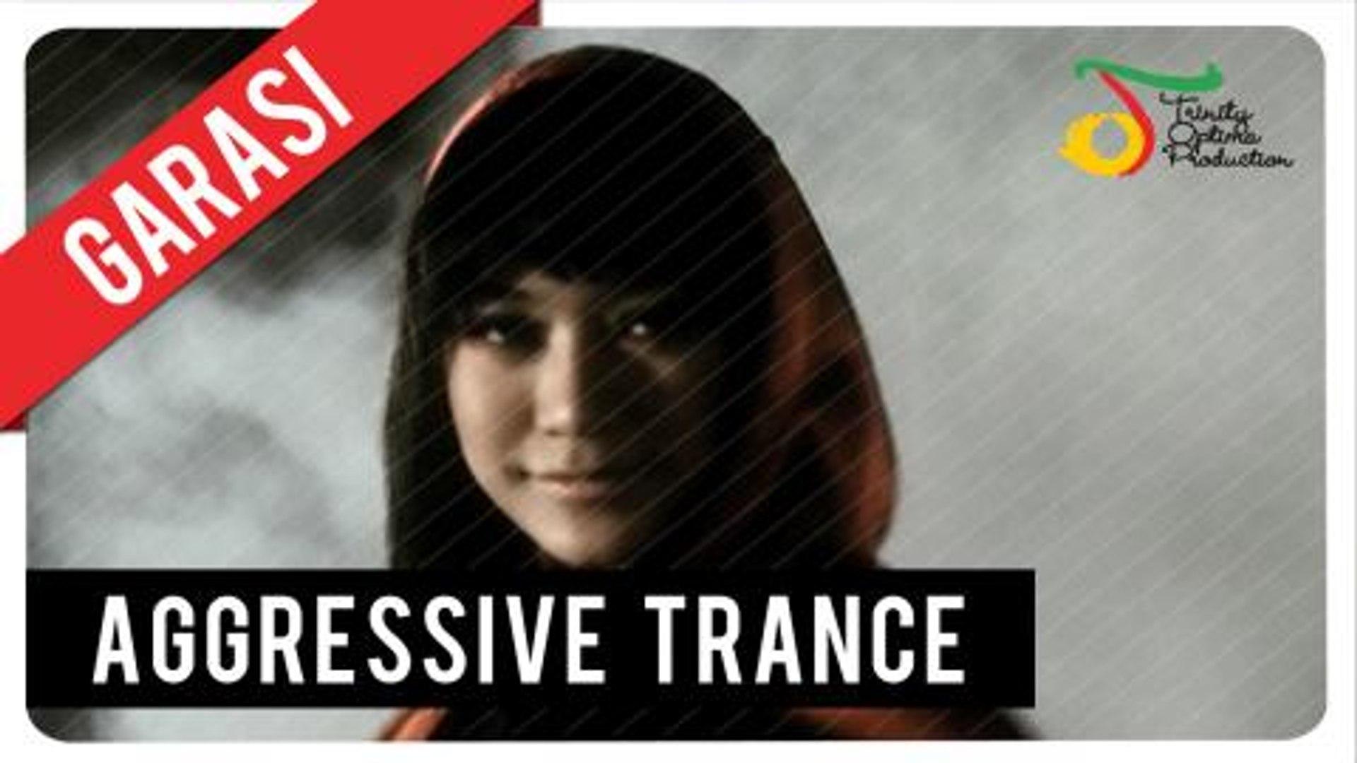 Aggresive Trance
