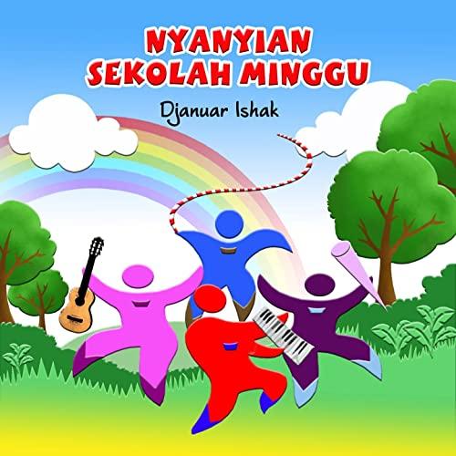 Kalau Kau Senang (If You're Happy and You Know It)