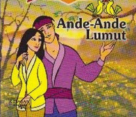 Andhe-Andhe Lumut