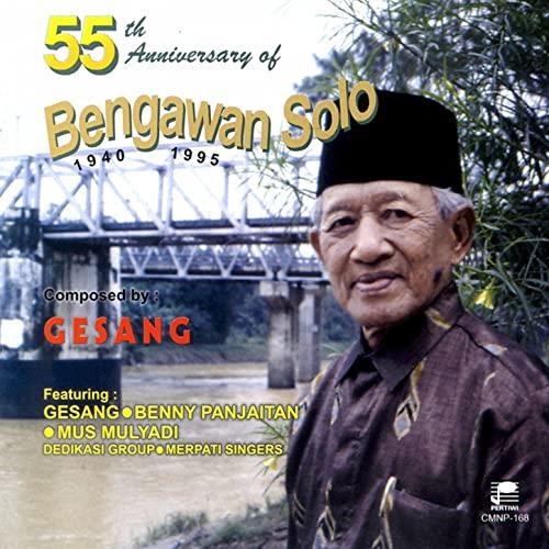 Bengawan Solo (Tango Version)