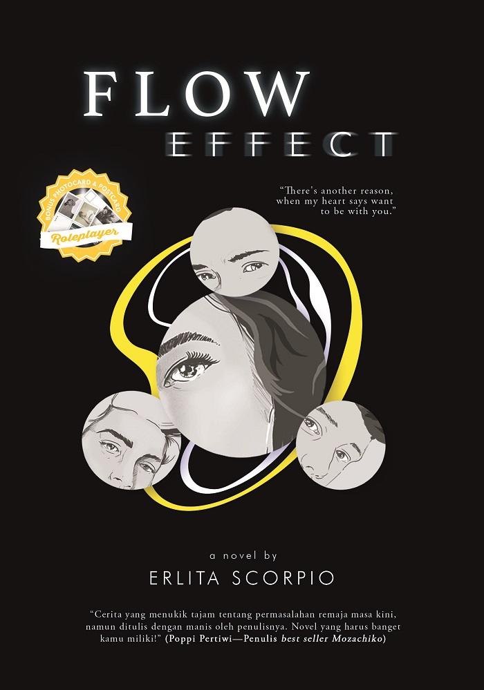 Flow effect [sumber elektronis]