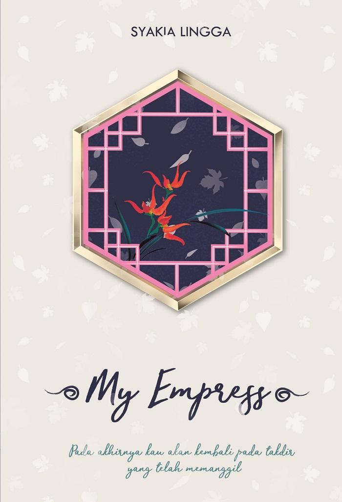 My empress [sumber elektronis]