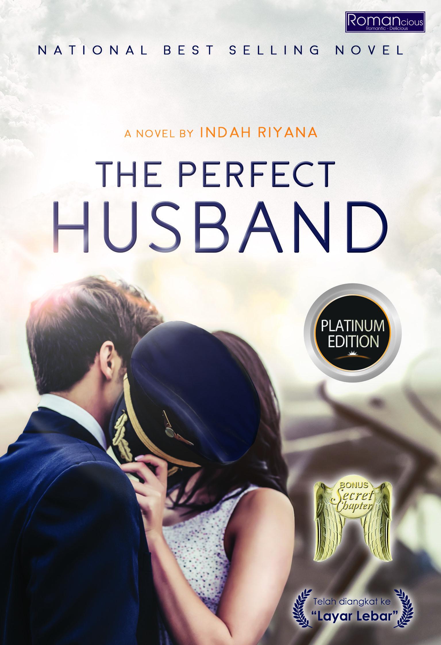 The perfect husband (platinum edition) [sumber elektronis]