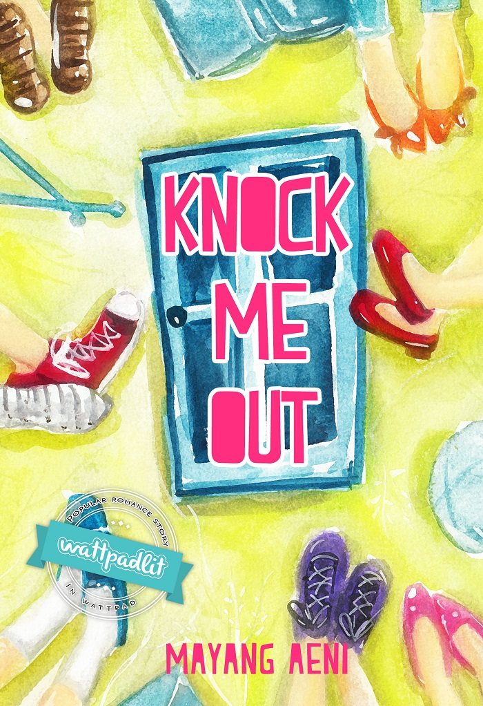 Knock me out [sumber elektronis]