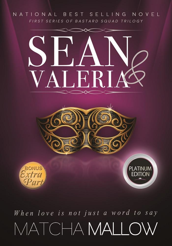 Sean & Valeria (platinum edition) [sumber elektronis]