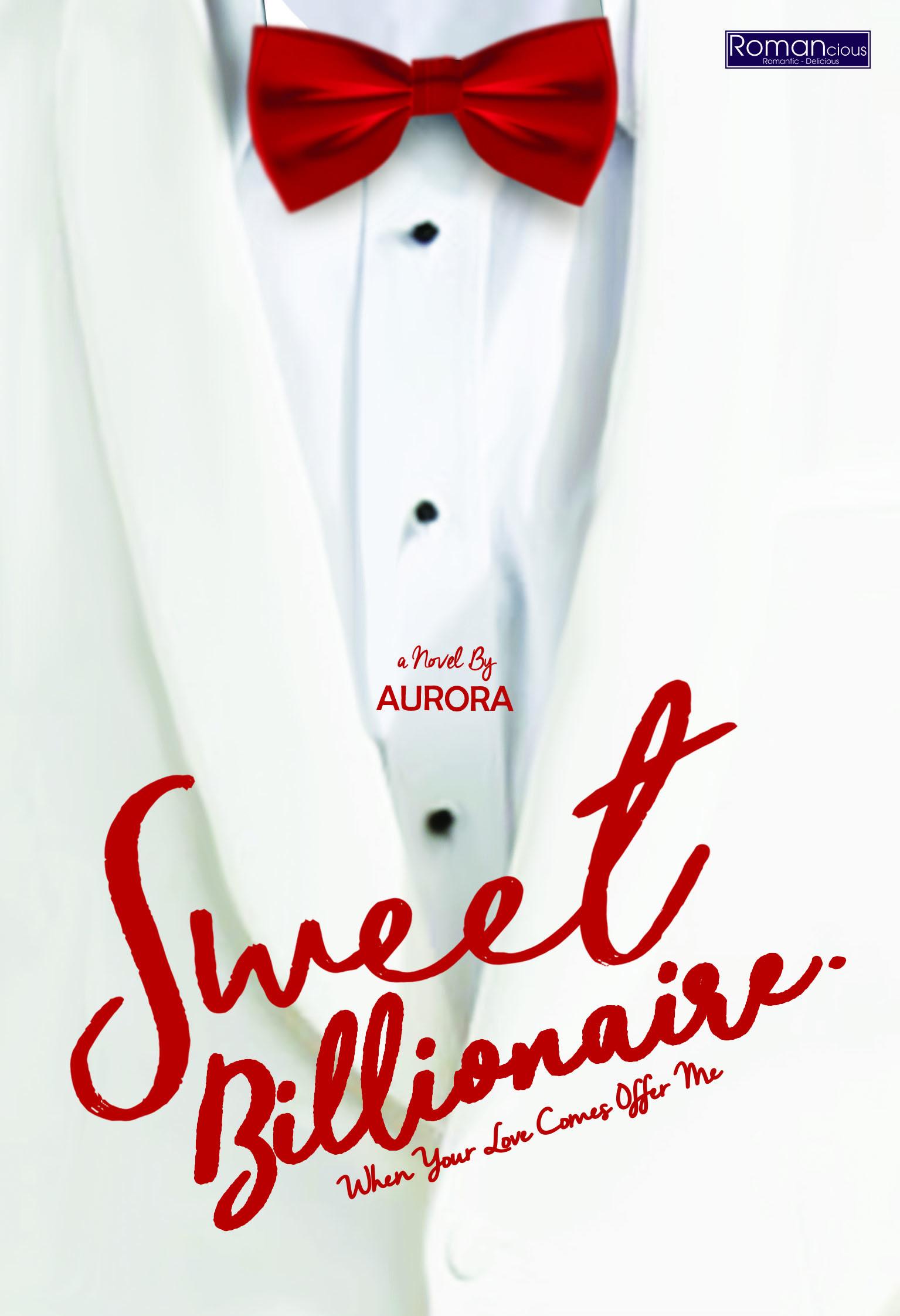 Sweet billionaire [sumber elektronis]
