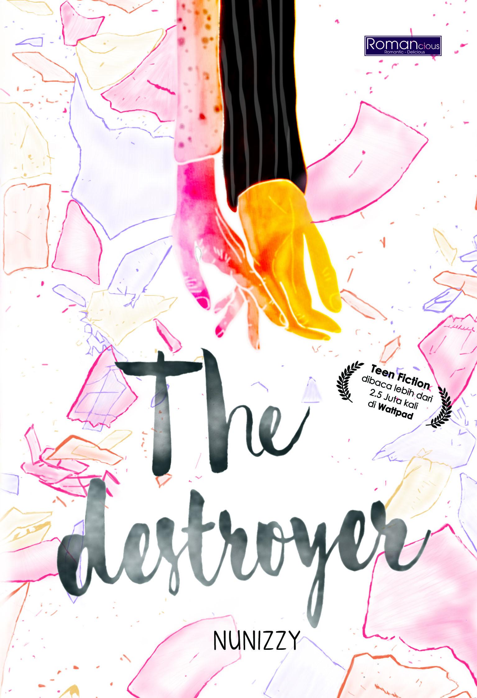 The destroyer [sumber elektronis]