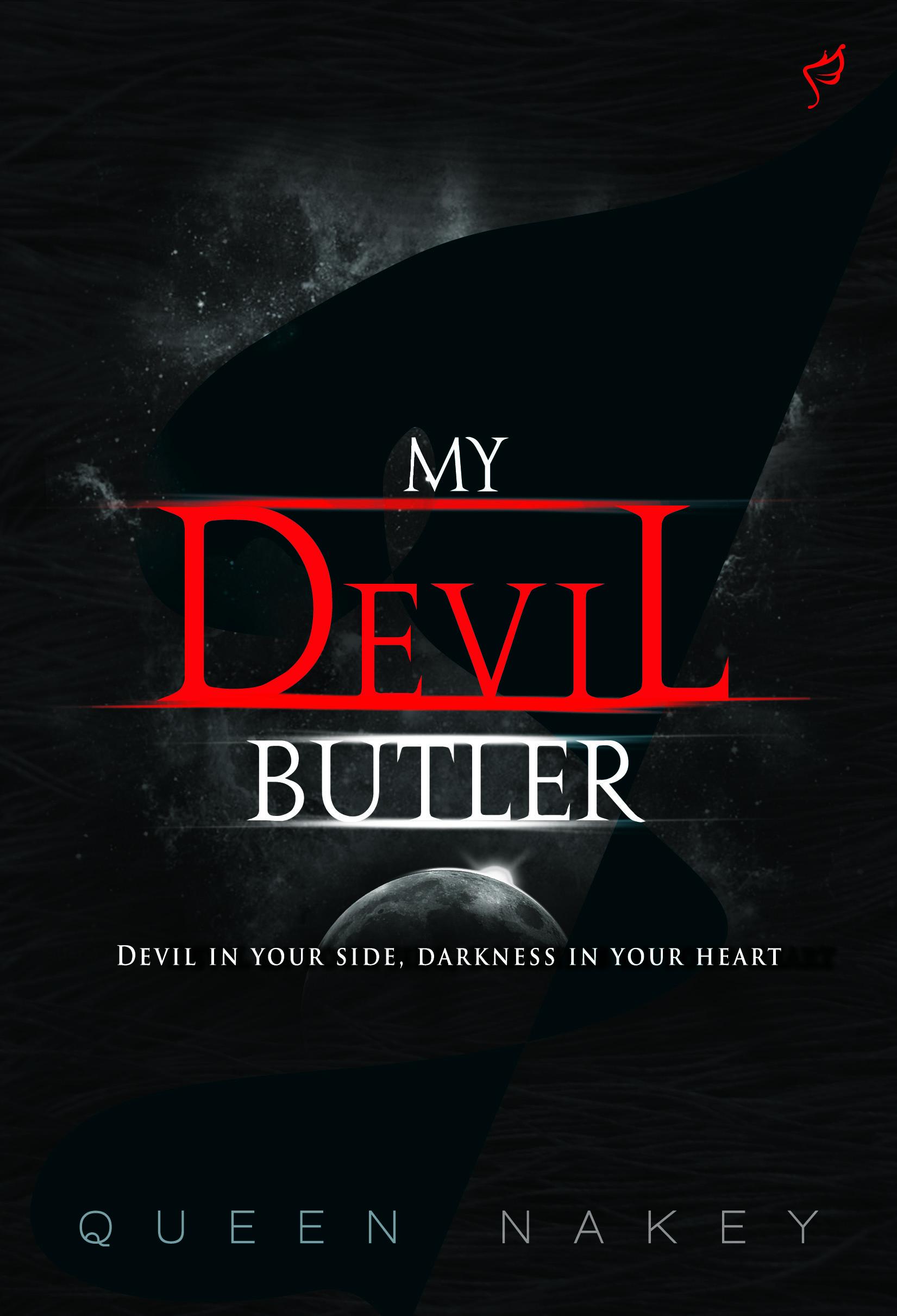 My devil butler [sumber elektronis]